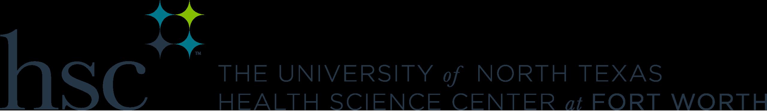 UNTHSC Logo