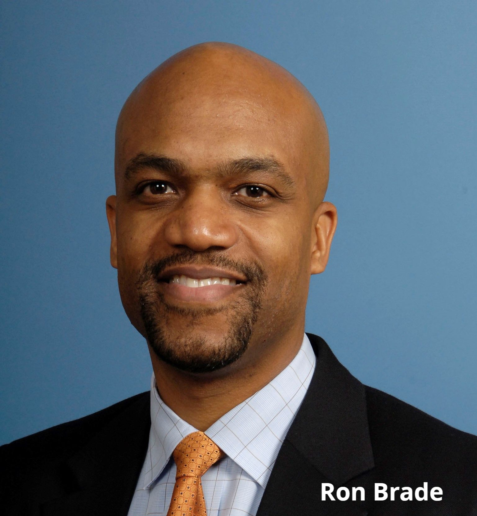 Ron Brade
