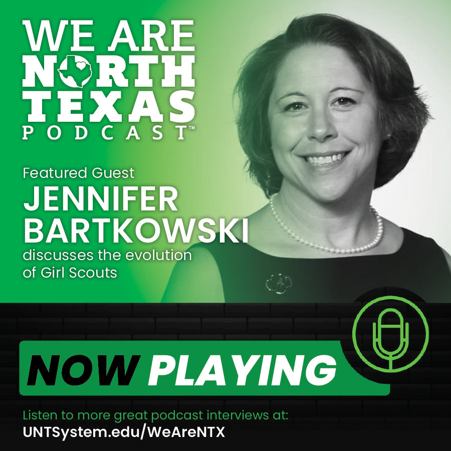 NETX Girl Scout CEO Jennifer Bartkowski