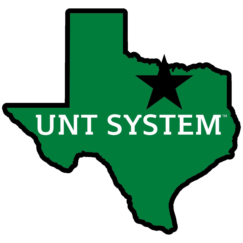 UNT System logo